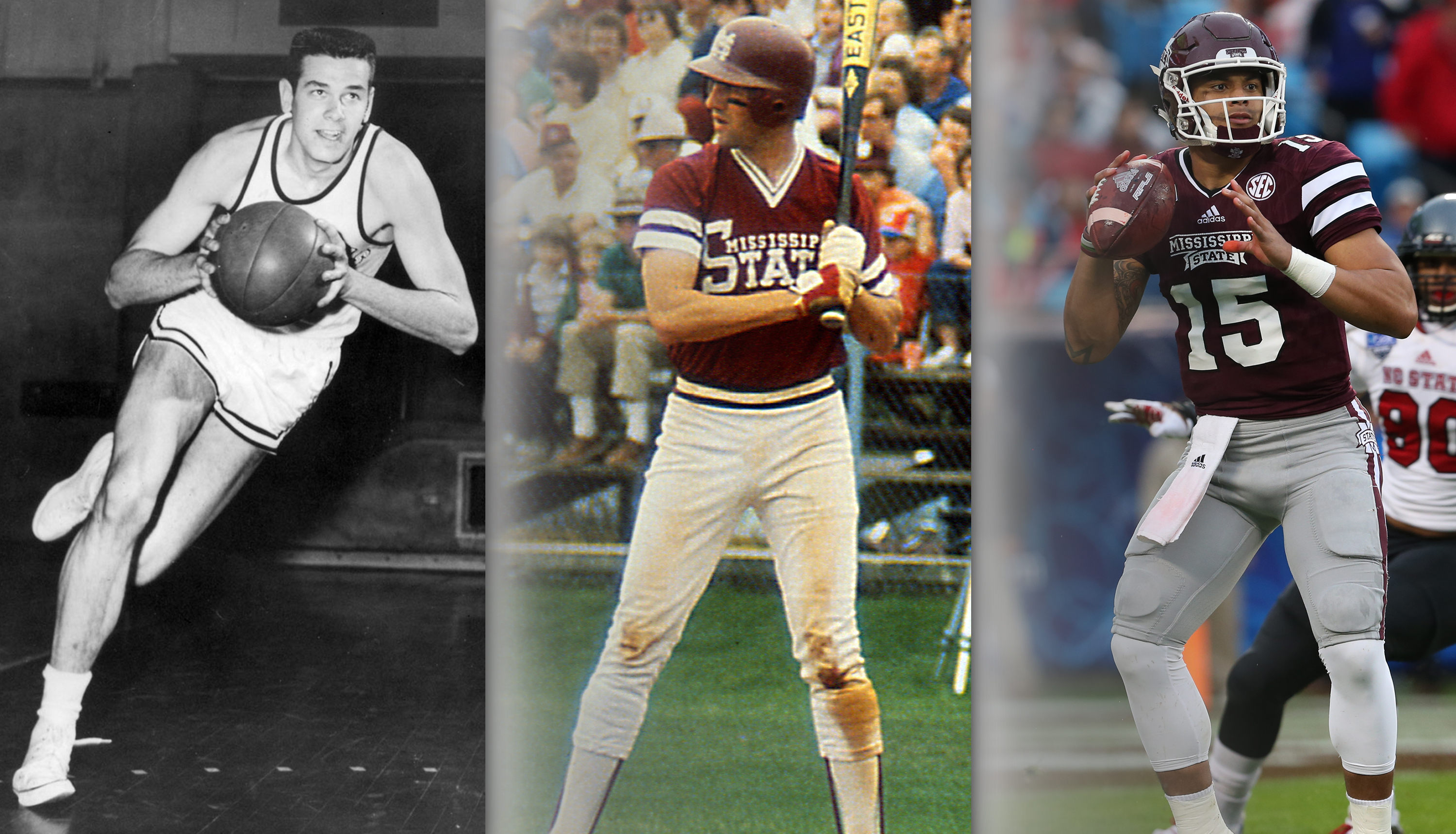 "Mississippi State And Learfield Licensing Launch ""Bulldog Legends"