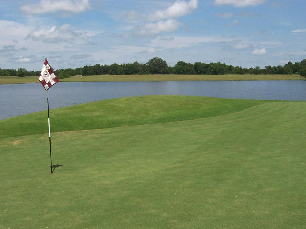 State Golf Completes Play At Mason Rudolph Mississippi State