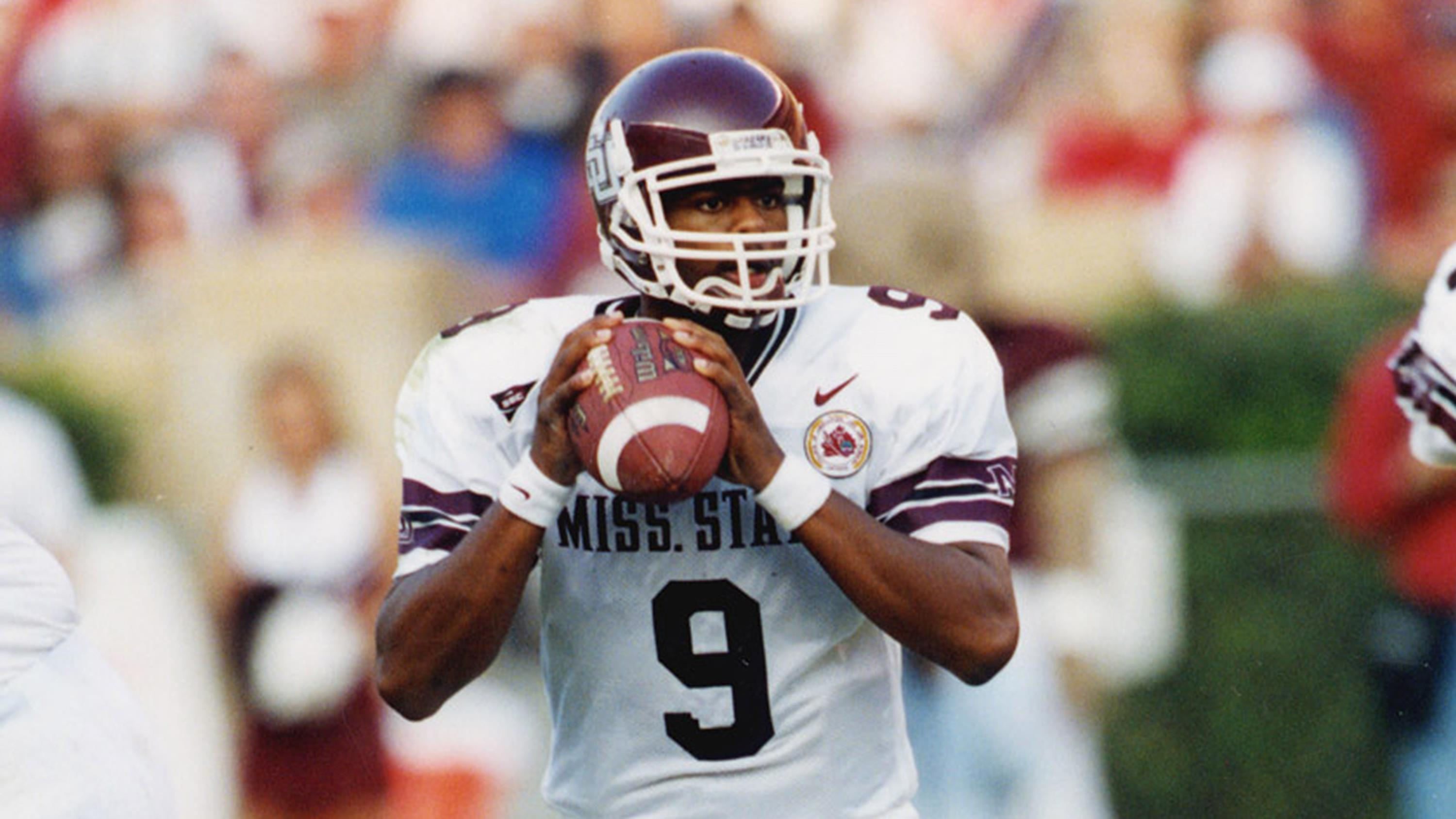 wayne madkin: 2016 msu sports hall of fame inductee - mississippi