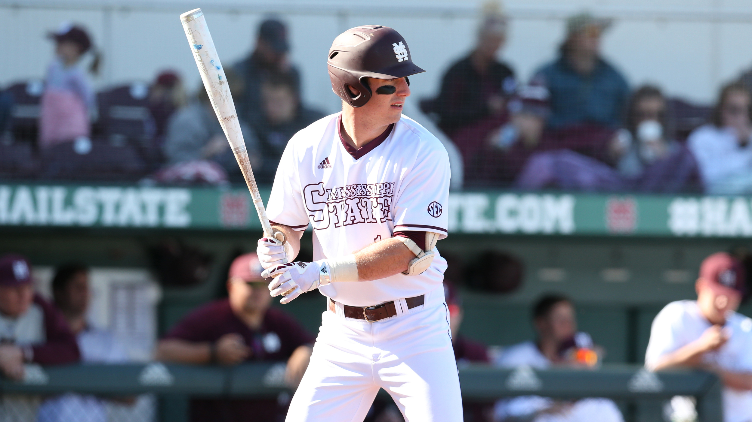 For Falls Rally Short In At Mississippi Bulldogs State Two - Game Arkansas