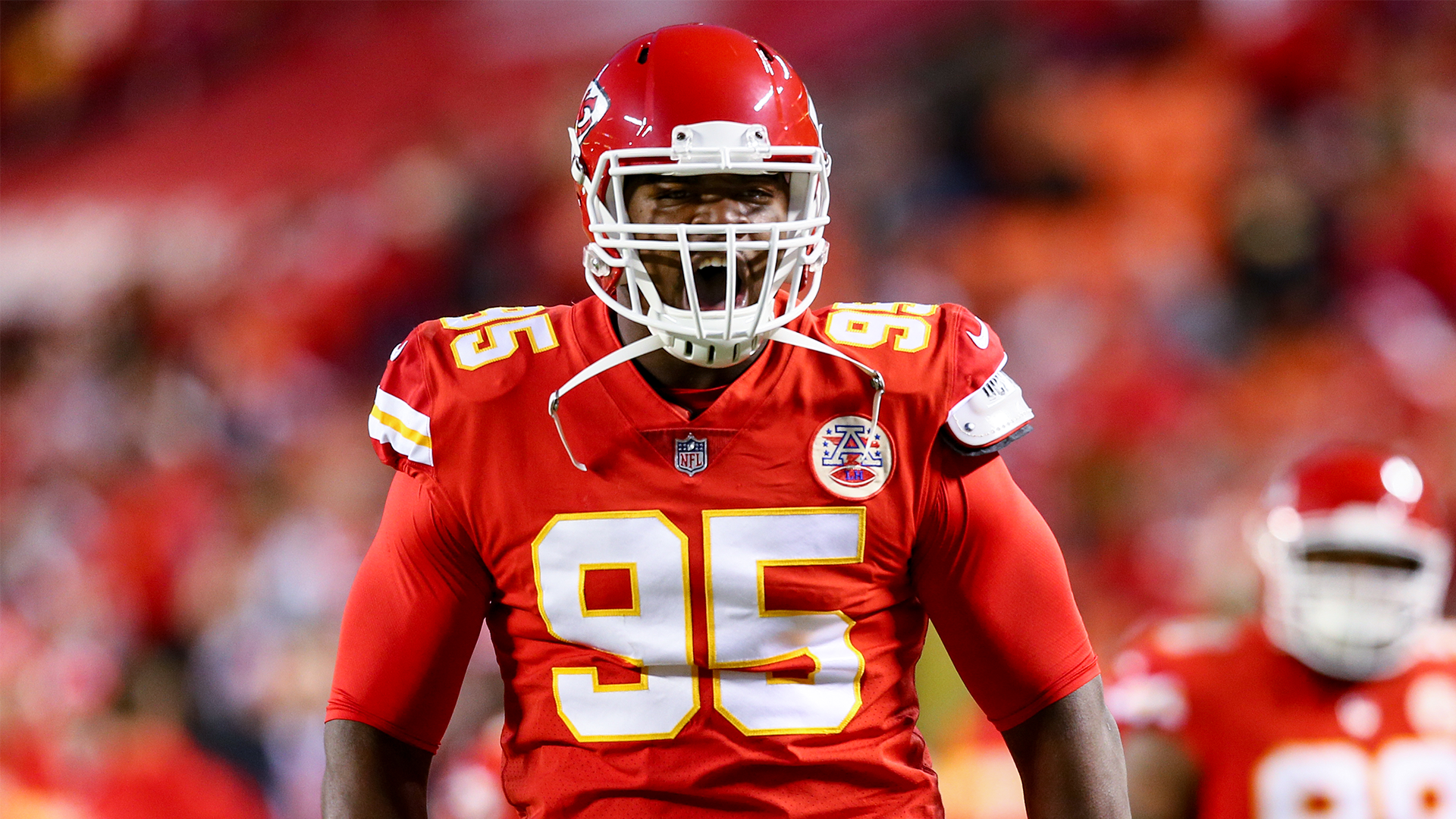 new styles 6e361 7d973 FromStateToSundays: Jones, Chiefs Roll into AFC Championship ...