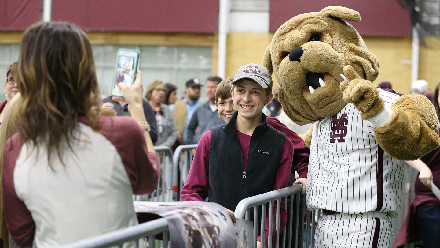 Mississippi State Calendar 2019 Baseball Announces Dates for Fan Day and Cowbell Yell