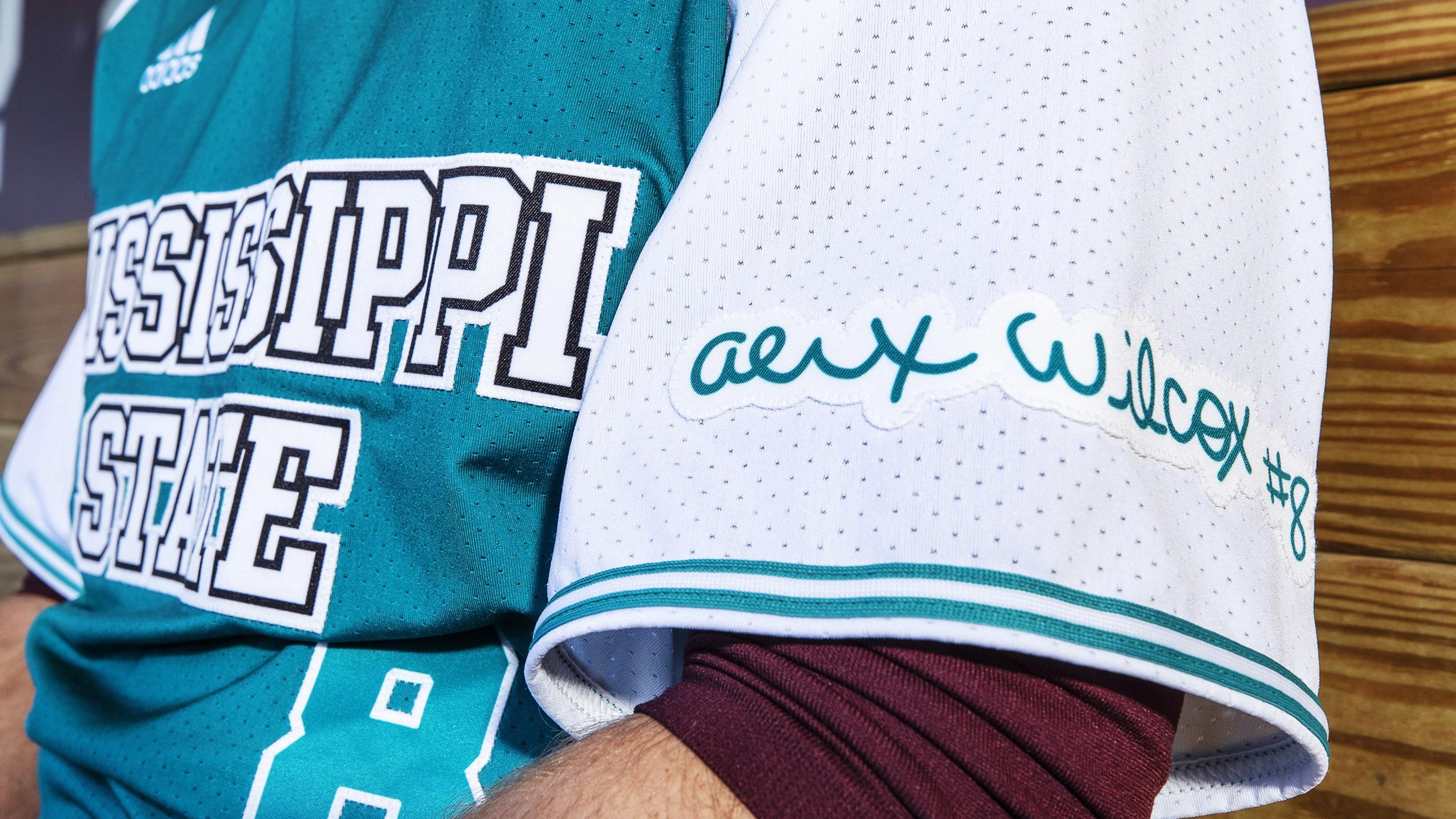 Baseball to Wear Teal in Honor of Alex Wilcox on Wednesday