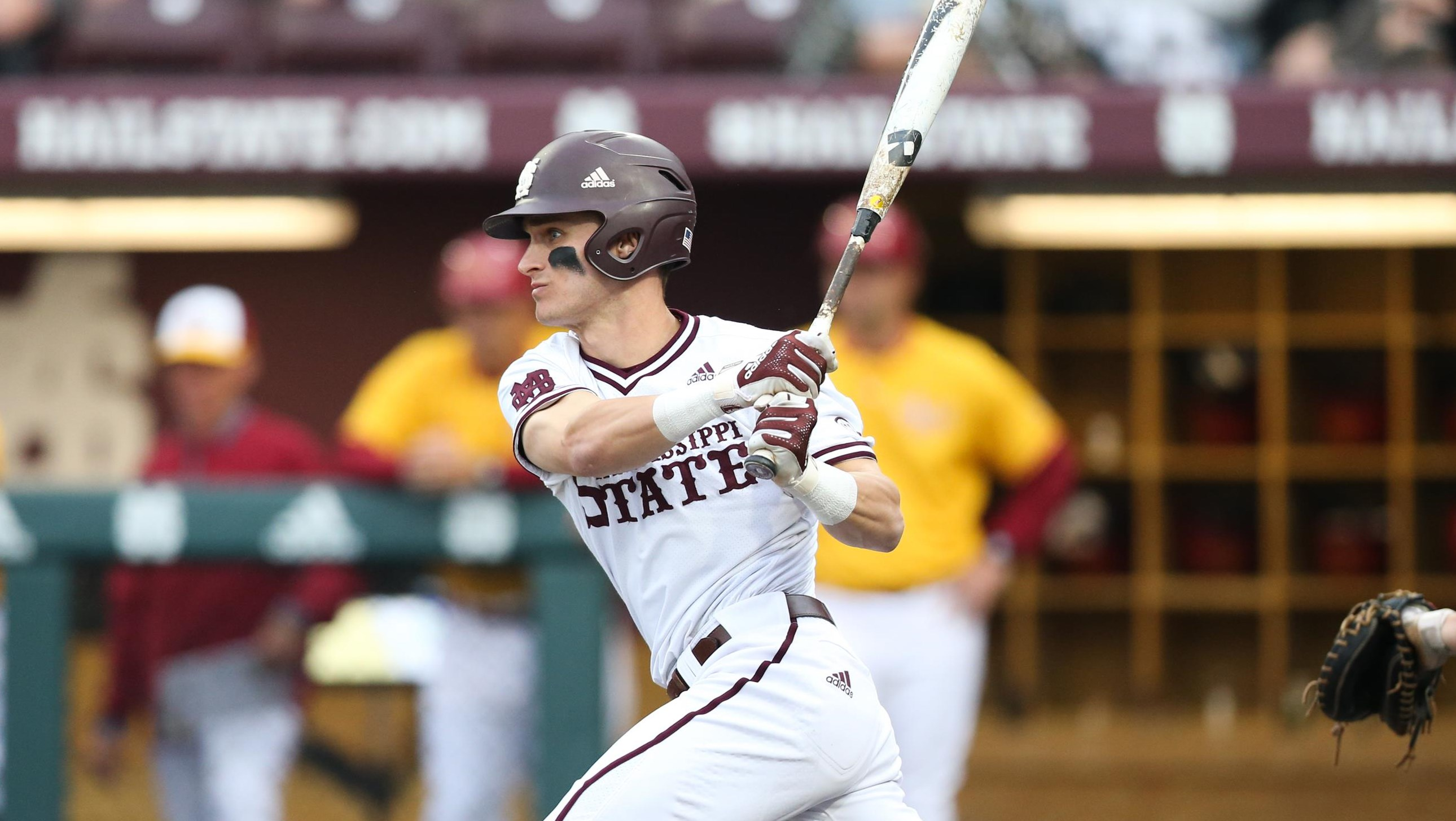 ABCA Tabs Three Diamond Dawgs as All-Americans - Mississippi State