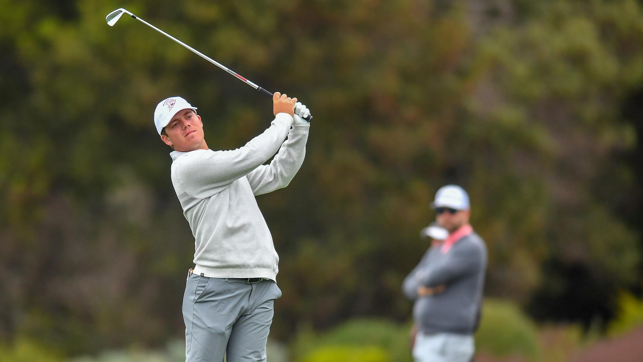Golf Dawgs To Resume Play At Mason Rudolph Championship Mississippi State