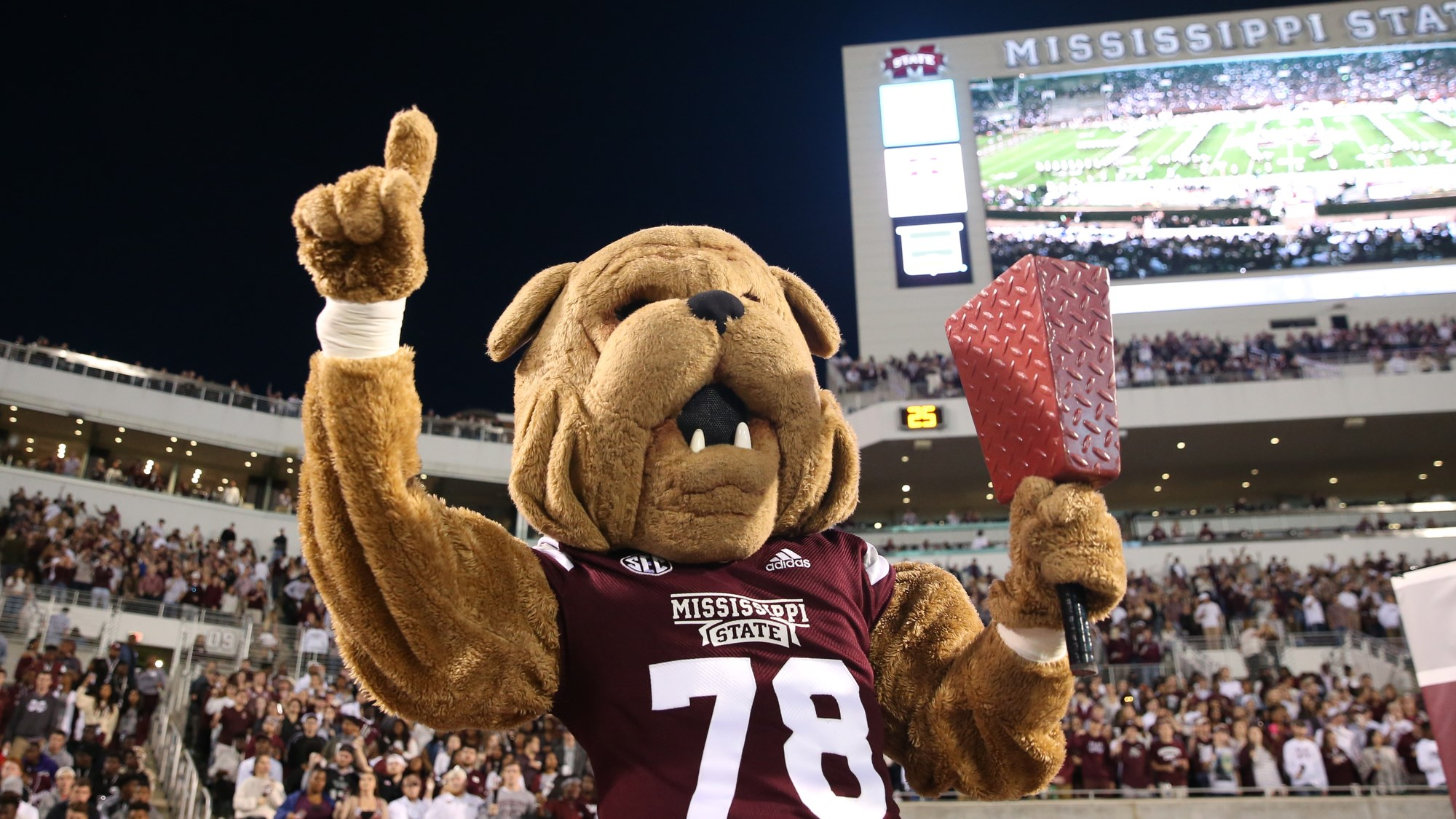 MSU Partners with Dyehard To Create New Merchandising Program - Mississippi State
