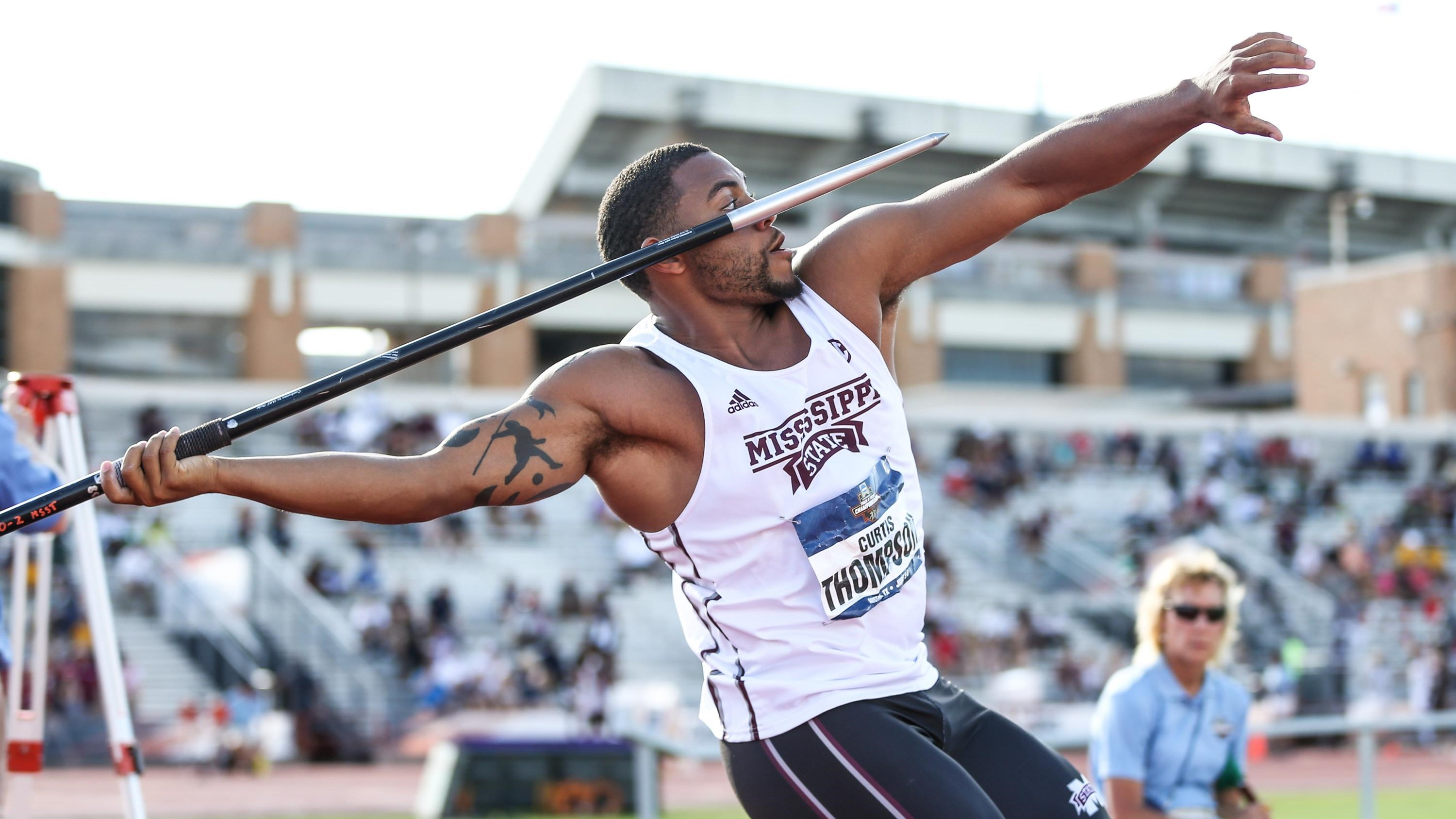 Track Field Mississippi State - Us-track-and-field-map-it