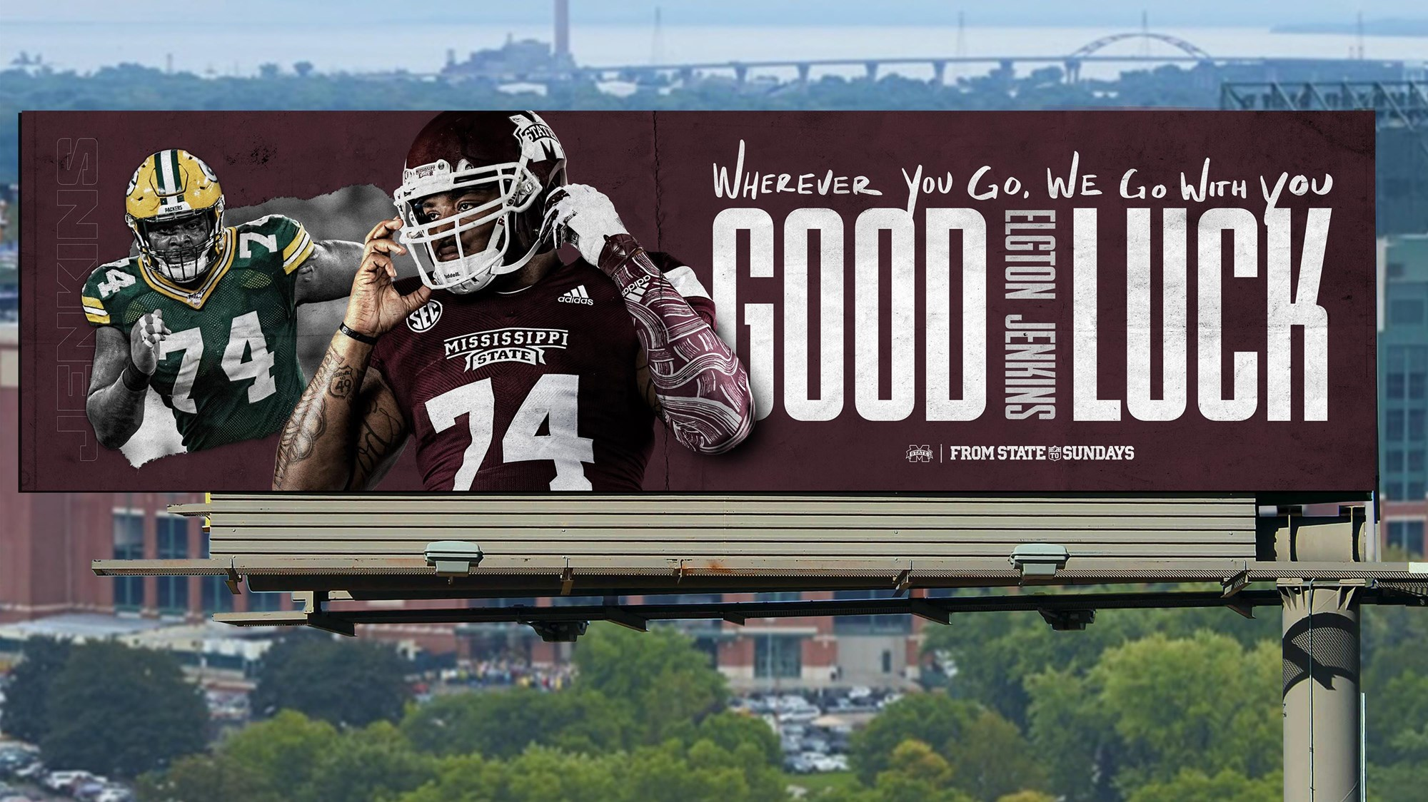 FromStateToSundays: MSU To Recognize NFL Rookies with